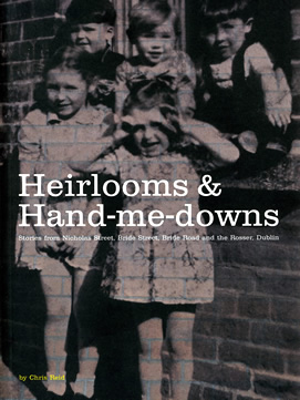 Heirlooms & Hand-me-downs